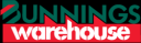 Bunnings Warehouse Logo - Also Known As The Hundred Dollar Shop