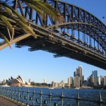 Australia Working Holiday Subclass 417 Visas