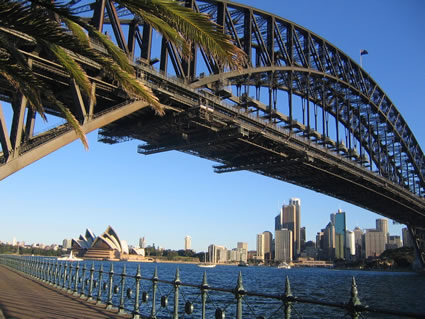 Australia Working Holiday Now Available Visitors From Poland - australia working holiday1 - Getting Down Under 2014 Australian Immigration News