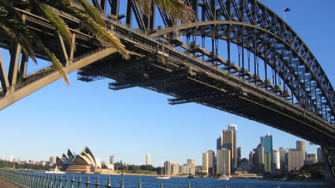 Australia Working Holiday Now Available Visitors From Poland