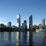 Perth the fastest growing city in Australia