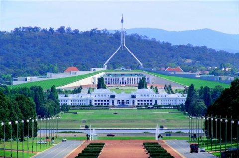 ACT State Nominations Closed For 2016