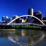 Melbourne ranked second most liveable city in world