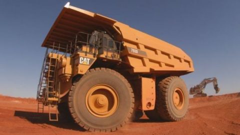 Australia's Mining Boom Great News For UK Workers