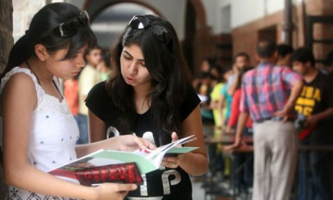 Indian Student Visa Applications On The Rise