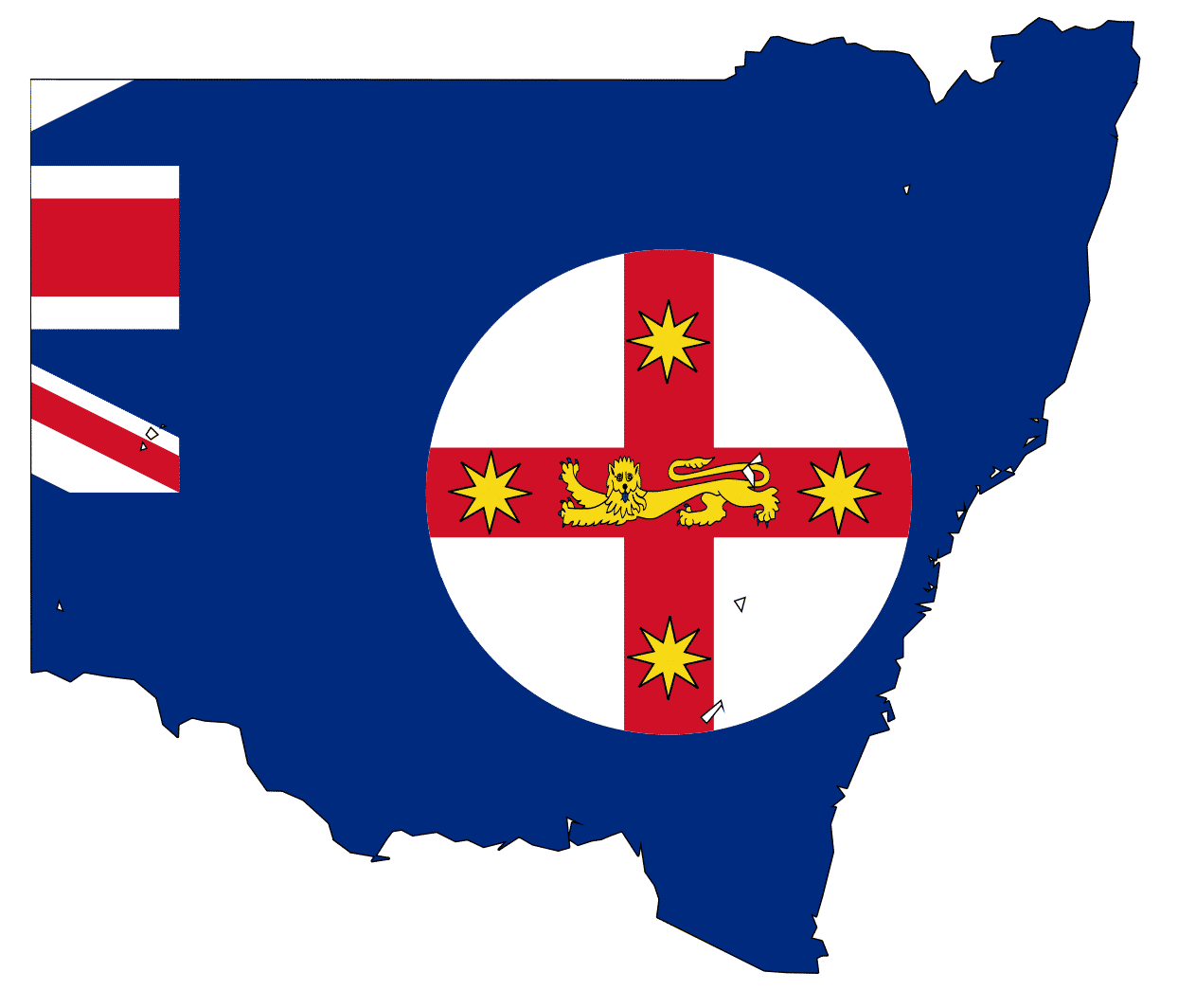 the classified perky New South Wales