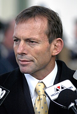 Tony Abbott To Push For Increased Migrant Numbers