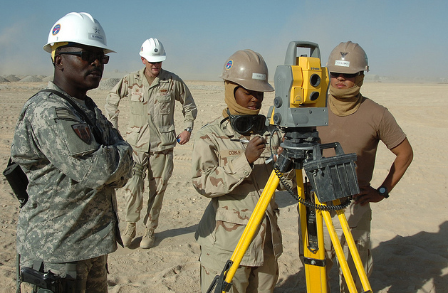 Australian Headhunters Target American War Vetrans For Mining Jobs