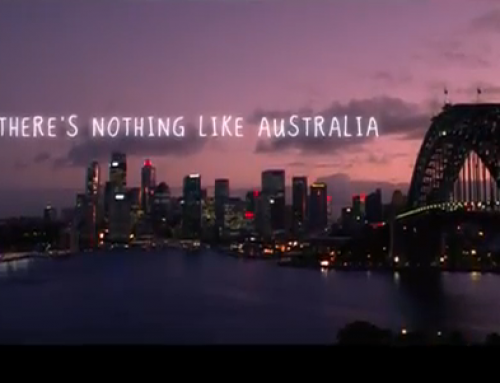 There's Nothing Like Australia – Australian Tourism Ad Released