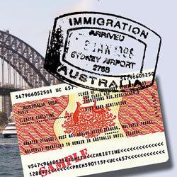 Australian Temporary Worker Visa