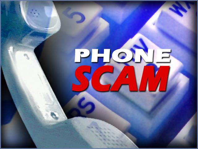 .Phone scam warning for visa-holders in Australia