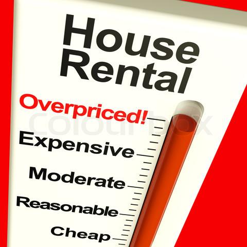 Perth Darwin Rental Prices