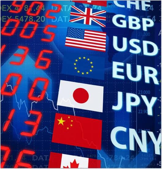Australian Exchange Rates