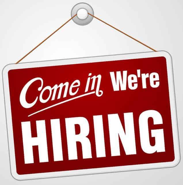 457 retail jobs Australia