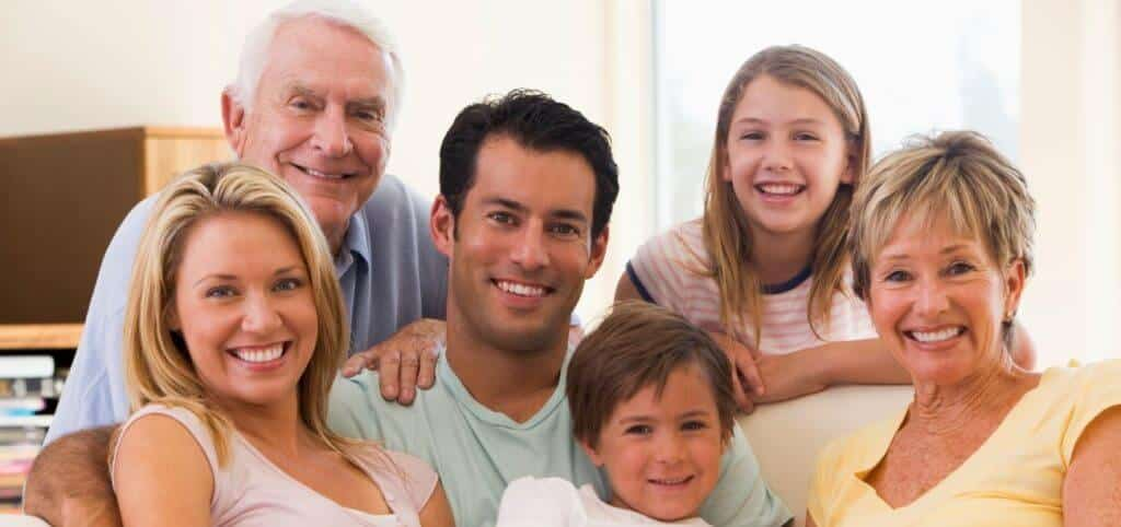 Australian Family Visa Scheme