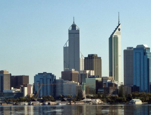 Western Australian Population Surges With Australian Visa Holders