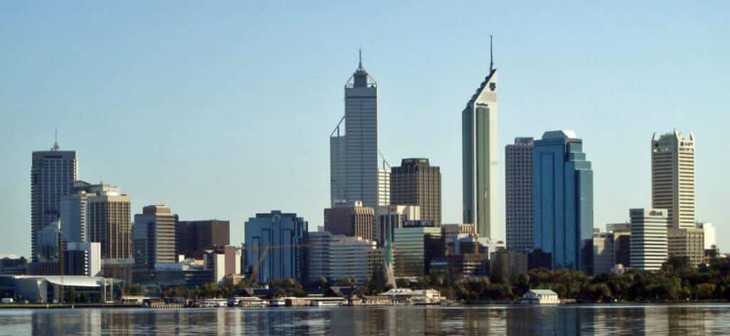 Western Australian Population Surges With Australian Visa Holders - Perth, population, western-australia - western australia population1