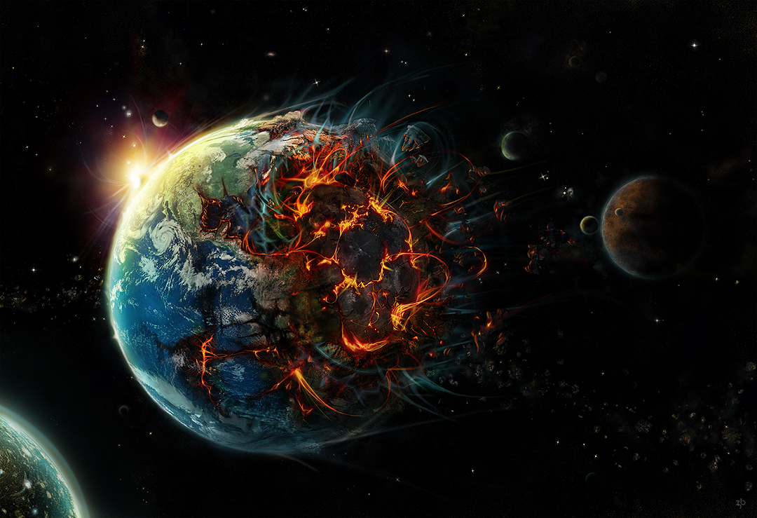Armageddon