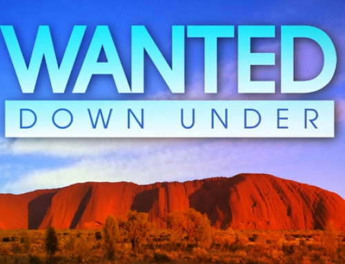 Apply For Wanted Down Under