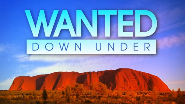 Apply For Wanted Down Under - BBC, tv show, Wanted-Down-Under - wanted down under featured1