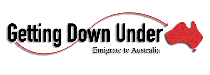 Getting Down Under