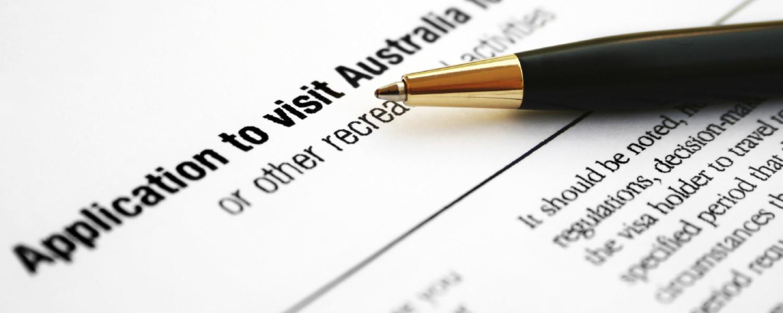 australia aged parent visa