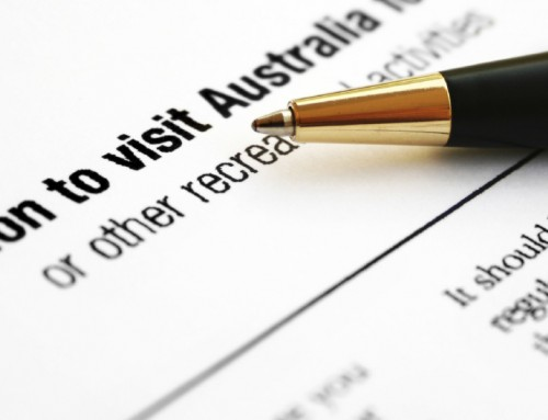 Australian Parent Visa Gets The Axe