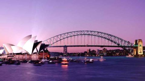 New Australian Visa application charges