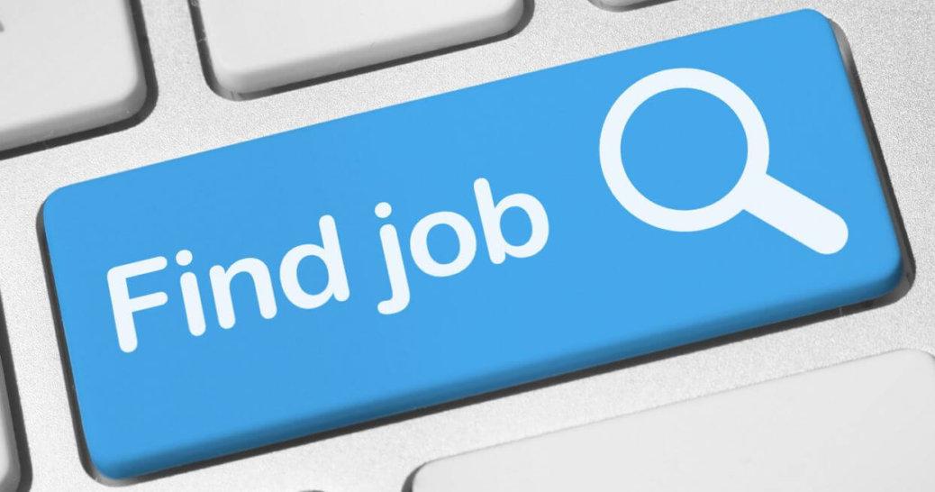 457 visa - time to find new job