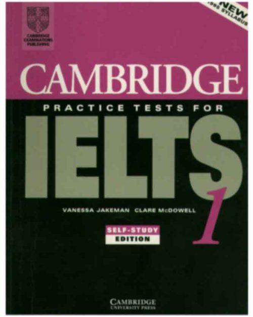 IELTS & TOEFL Test Preperation