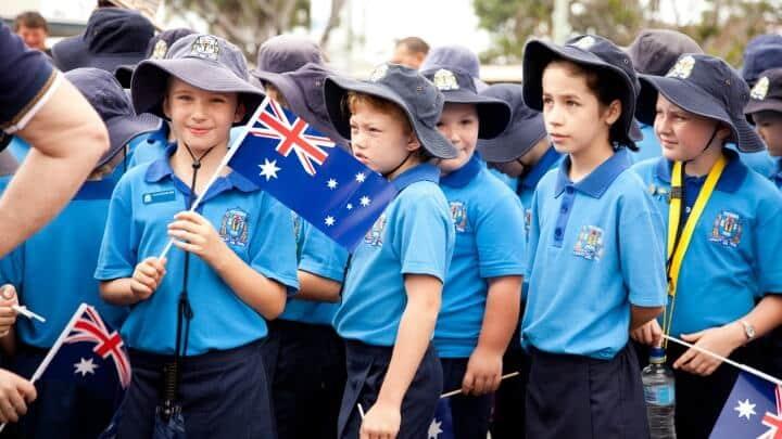 457 Visa School Fees South Australia