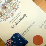 2019 Australian Citizenship