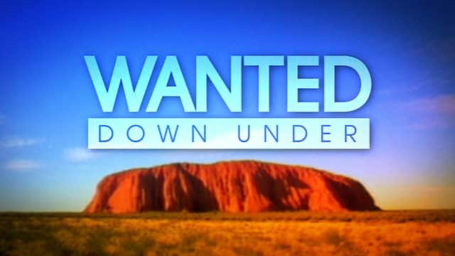 New TV Shows Category Added - tv show, Wanted-Down-Under - 5c74f748d973a p01gczn9