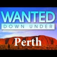 Wanted Down Under - France Brotherton Family (Perth 2012)