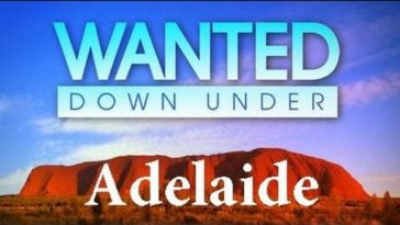 Wanted Down Under Season 3 - Mills Family - Adelaide 2008 - Adelaide, Wanted-Down-Under - hqdefault 5