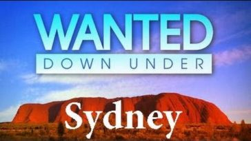 Wanted Down Under Series 6 - Green Family - Sydney - Sydney - hqdefault 6