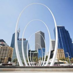 Perth, Western Australia top travel destination from Forbes