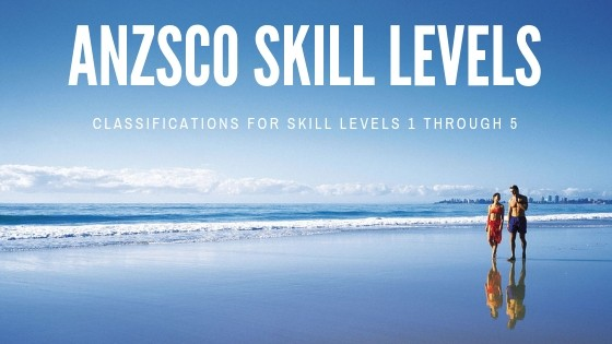 Anzsco Skill Level Classification