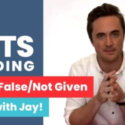 IELTS Reading | TRUE / FALSE / NOT GIVEN with Jay! - English, esl, IELTS, IELTS academic, ielts academic writing task 1, ielts e2, IELTS general, ielts general writing, ielts jay, ielts listening, ielts practice, ielts reading, ielts reading test, ielts speaking, ielts tips, ielts tips and tricks, ielts writing, ielts writing task 1, ielts writing task 1 academic, ielts writing task 2, IELTS-Test - E2 IELTS Reading TRUE FALSE NOT GIVEN