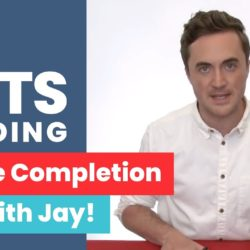 E2 Ielts Reading | Table Completion With Jay! - E2 Ielts Reading Table Completion With Jay