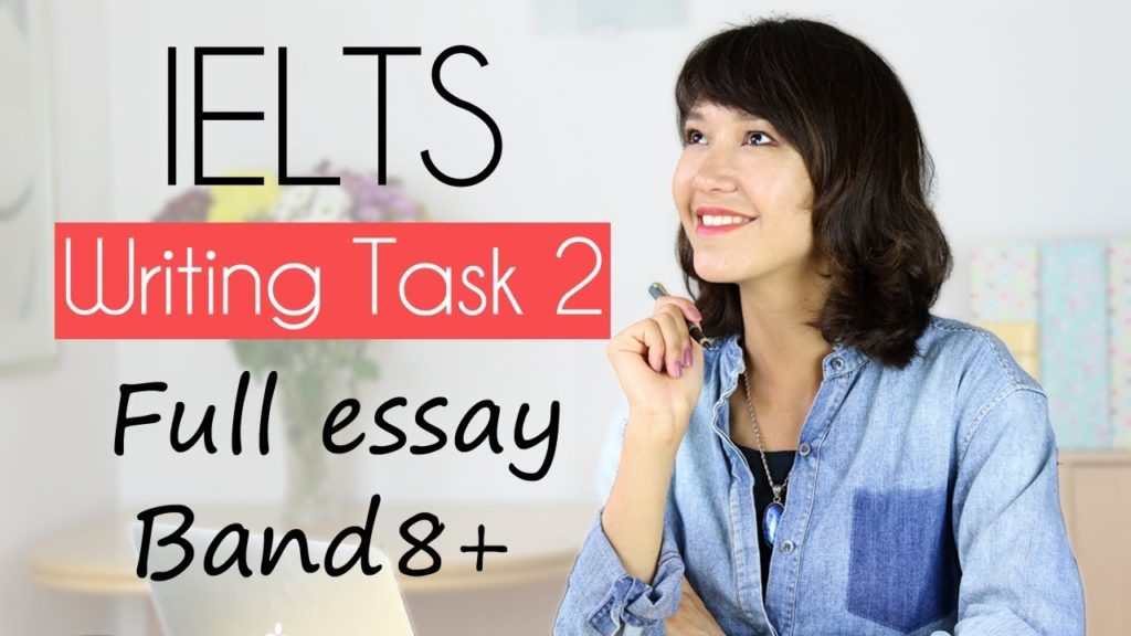 Full IELTS Writing Task 2 essay | STRUCTURE, TASK, SAMPLE ANSWER (Part 1 - Task Response) - Full IELTS Writing Task 2 essay STRUCTURE TASK SAMPLE - Getting Down Under IELTS, ielts listening, ielts speaking, ielts writing, IELTS-Test