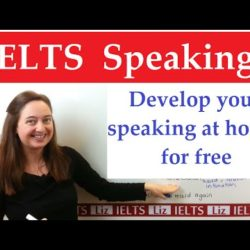 How to improve your IELTS Speaking at Home - IELTS, ielts listening, ielts speaking, ielts writing, IELTS-Test - How to improve your IELTS Speaking at Home