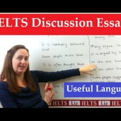 IELTS Discussion Essay: Useful Academic Expressions - IELTS, ielts listening, ielts speaking, ielts writing, IELTS-Test - IELTS Discussion Essay Useful Academic Expressions