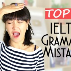 IELTS Grammar FIX: Top 5 Mistakes - IELTS, Ielts grammar, ielts listening, ielts speaking, ielts writing, IELTS-Test - IELTS Grammar FIX Top 5 Mistakes