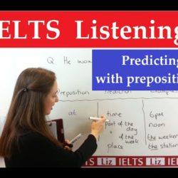 IELTS Listening Tips: Predicting Answers - IELTS, ielts listening, ielts speaking, ielts writing, IELTS-Test - IELTS Listening Tips Predicting Answers