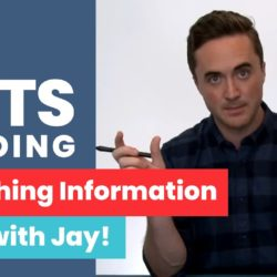 Ielts Reading: General And Academic | Matching Information With Jay! - Ielts Preparation Videos - July 2021