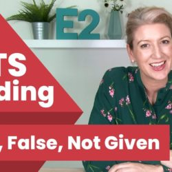 Ielts Reading True, False, Not Given With Alex And Jay - Ielts Reading True False Not Given E2Tasks With Alex Amp