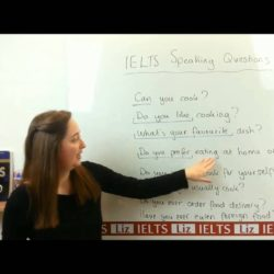 IELTS Speaking Part 1: Common Questions - IELTS, ielts listening, ielts speaking, ielts writing, IELTS-Test - IELTS Speaking Part 1 Common Questions