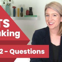 Ielts Speaking Part 2 - Questions #E2Tasks With Jay &Amp; Alex - Ielts Preparation Videos - April 2021
