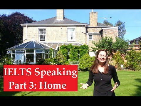 IELTS Speaking Part 3: Urban vs Rural Life - IELTS Speaking Part 3 Urban vs Rural Life - Getting Down Under IELTS Speaking Videos